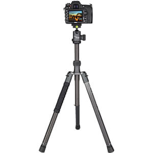 Stativ, Tripod, City Traveler XL, Carbon ROLLEI 22669