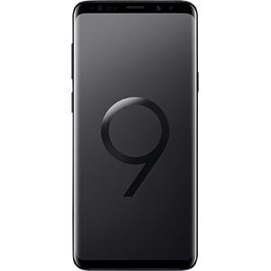 Samsung Galaxy S9 Plus 64 GB Midnight Black SAMSUNG SM-G965FZKDDBT