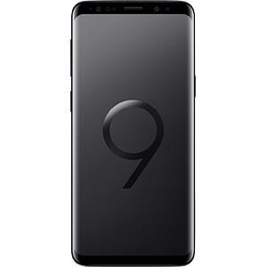 Samsung Galaxy S9 64 GB Midnight Black SAMSUNG SM-G960FZKDDBT