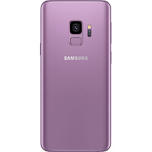 Samsung Galaxy S9 64 GB Lilac Purple SAMSUNG SM-G960FZPDDBT