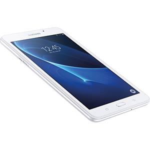 Tablet, Galaxy Tab A (2016, 7.0), Android 5.1 SAMSUNG SM-T280NZWADBT