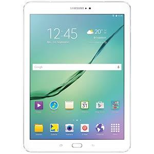 24,6cm - 32GB - 0,4kg - Android 6.0 - ws SAMSUNG SM-T813NZWEDBT