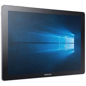 30,4cm - 128GB - 0,7kg - 10h - Win10Pro - sw SAMSUNG SM-W708NZKADBT