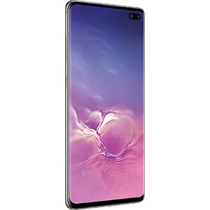 Samsung Galaxy S10+ 512 GB Ceramic Black SAMSUNG SM-G975FCKGDBT