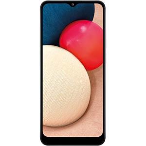SAMS GALA02SWH - Samsung Galaxy A02 16,55cm (6,5'') 32 GB weiß