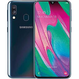 SAMS GALA40BK - Samsung Galaxy A40 14,98cm (5,9'') 64 GB Schwarz