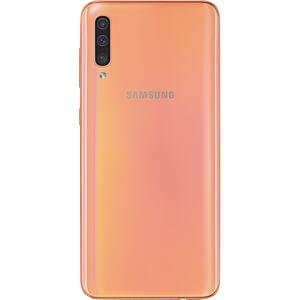 Samsung Galaxy A50 16,21 cm (6,4) 128 GB coral SAMSUNG SM-A505FZOSDBT