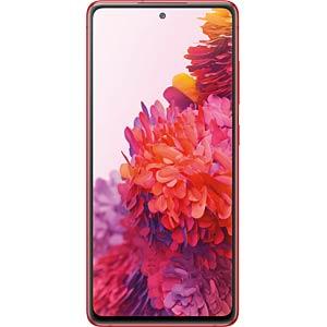 SAMS GALS20FECR - Samsung Galaxy S20FE 128 GB cloud red