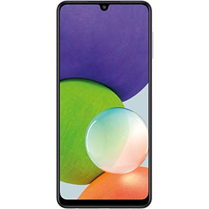SM-A225FLVDEUB - Samsung Galaxy A22 16,25cm (6,4'') 64GB violett