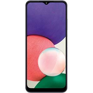SM-A226BLVUEUB - Samsung Galaxy A22 5G 16,25cm (6,4'') 64GB violett