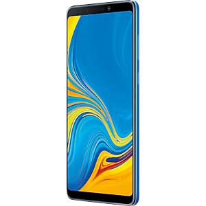 Samsung Galaxy A9 15,95 cm (6,3) 128 GB blau SAMSUNG SM-A920FZBDDBT