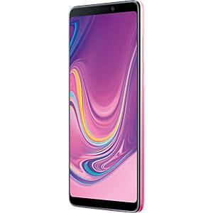 Samsung Galaxy A9 15,95 cm (6,3) 128 GB pink SAMSUNG SM-A920FZIDDBT