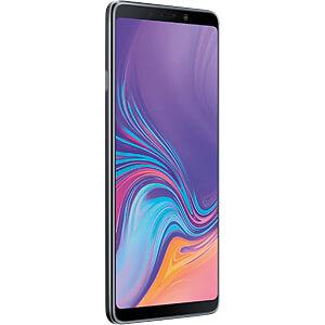 Samsung Galaxy A9 15,95 cm (6,3) 128 GB Schwarz SAMSUNG SM-A920FZKDDBT