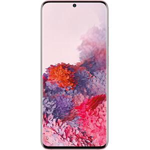 SAMS GALS20PI - Samsung Galaxy S20 128 GB Cloud Pink