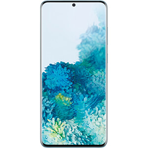 SAMS GALS20+BL - Samsung Galaxy S20+ 128 GB Cloud Blue