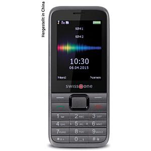 Mobiltelefon, Dual-SIM SWISSTONE 450030