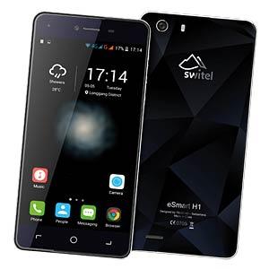 SWITEL eSmart H1 Smartphone SWITEL SWITEL ESMART H1