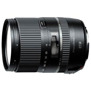 16-300mm F3.5-6.3 / Canon TAMRON B016E