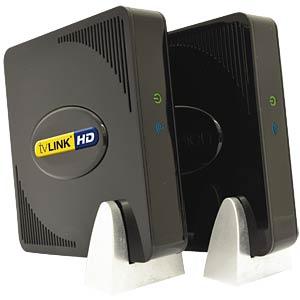 TV LINK HD - Wireless HD System bis 200 m Reichweite