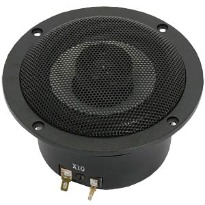 VISATON two-way coaxial speaker, 10cm VISATON 4560