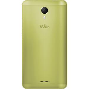 Smartphone, 12,7 cm (5), Dual-SIM, limone WIKOMOBILE WIKJERRY2LIMST