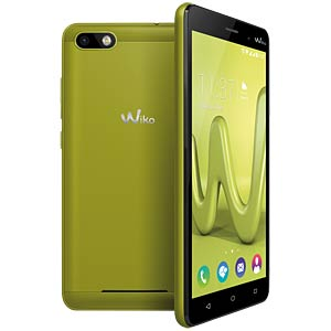 Wiko Lenny 3 limone WIKOMOBILE WIKLENNY3LIMST