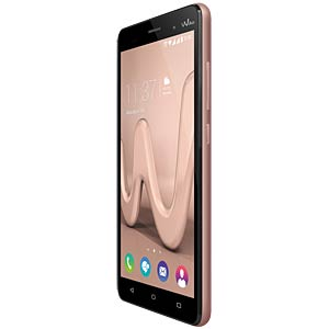 Wiko Lenny 3 rose gold WIKOMOBILE WIKLENNY3ROGST