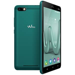 Wiko Lenny 3 turquoise WIKOMOBILE WIKLENNY3BLEST