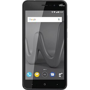 Smartphone, 12,7 cm (5), Dual-SIM, schwarz WIKOMOBILE WIKLENNY4BLAST