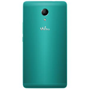 Wiko Robby turquoise WIKOMOBILE 9623