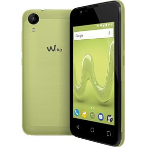 Smartphone, 10,16 cm (4), Dual-SIM, limone WIKOMOBILE WIKSUNNY2LIMST