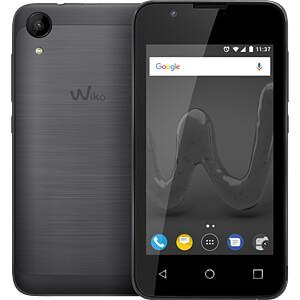 Smartphone, 10,16 cm (4), Dual-SIM, space grau WIKOMOBILE WIKSUNNY2SPGST