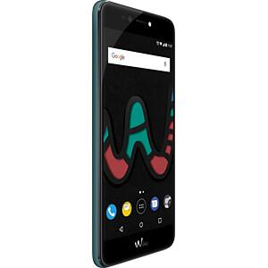 Smartphone, 13,2 cm (5,2), Dual-SIM, dunkelblau WIKOMOBILE WIKUPULIT4GBLUST