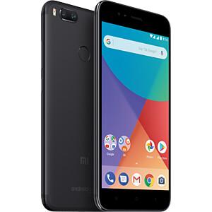 Mi A1 64GB Android One schwarz XIAOMI 821000700010-B