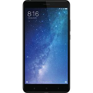 Mi Max 2 64GB Android 7.1 schwarz XIAOMI 820076000010-A