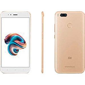 Mi A1 32GB Android One gold XIAOMI 821000700010-A-1