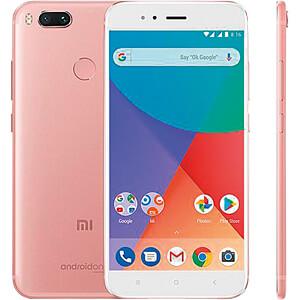 Mi A1 32GB Android One roségold XIAOMI 821000700010-A-3