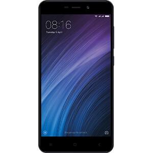 Redmi 4A 16GB Android 6.0 grau XIAOMI 820077702210-A