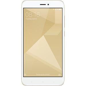 Redmi 4X 32GB Android 6.0 gold XIAOMI 820077300010-A