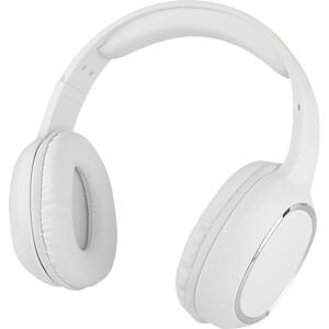 Headset, On-Ear, Bluetooth®, weiß FONTASTIC 253362