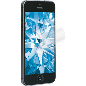 Folia ochronna, 1 sztuka, do iPhone'a Apple 5/5s/5c/SE 3M ELEKTRO PRODUKTE 98044057127