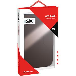 Neo Case für Samsung Galaxy S9 3SIXT 39189