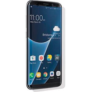 Display-Schutzglas für Samsung Galaxy S9+ 3SIXT 39194