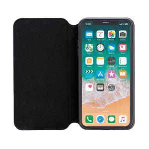 Slim Folio geeignet für Apple iPhone 2018 5.8 3SIXT 45692