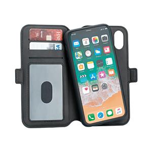 Neo Wallet 2-in-1 Schutzhülle für iPhone 5,8 (2018) 3SIXT 45693