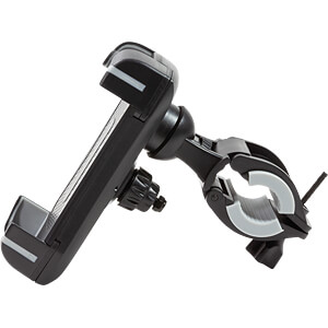 Smartphone Halter für Fahrrad-Lenker LOGILINK AA0120