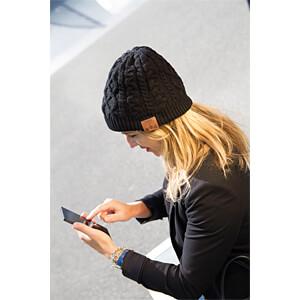 Bluetooth®-Kopfhörer / Wollmütze ARCHOS 502819