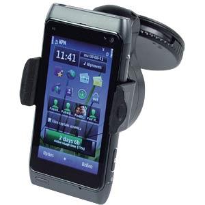 Kfz Halterung, universal, für Smartphone KÖNIG CSSPCH300