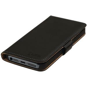 iPhone 6P BookCase with card slot, black KÖNIG CSWBIPH655BL