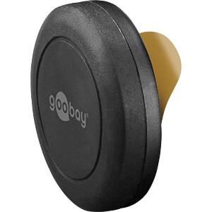 Universal Magnethalterung, selbstklebend GOOBAY 62089